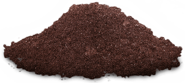 Buy rubber mulch in every quantity including bulk