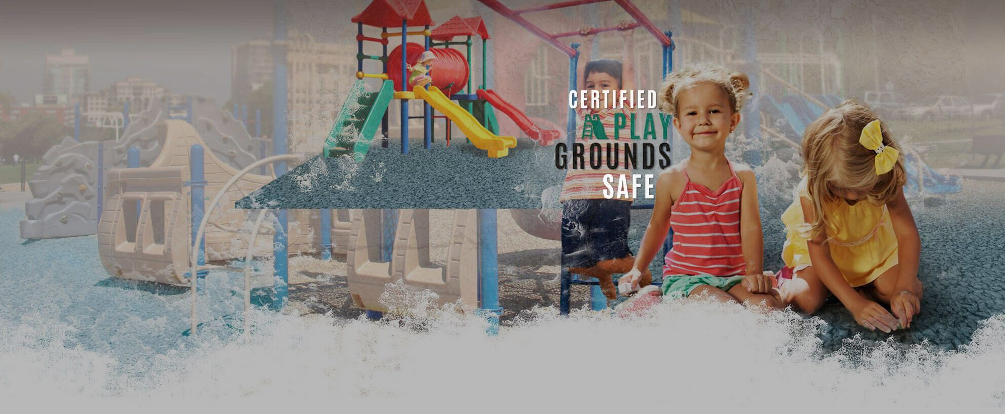 Buy Rubber Mulch for Play Grounds