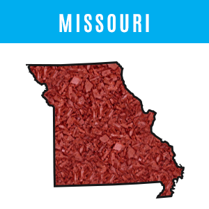 Missouri Rubber Mulch