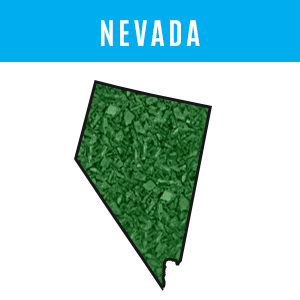 Nevada Rubber Mulch
