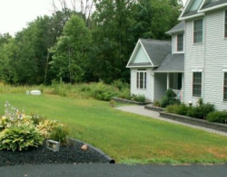 Wisconsin Residential Landscaping