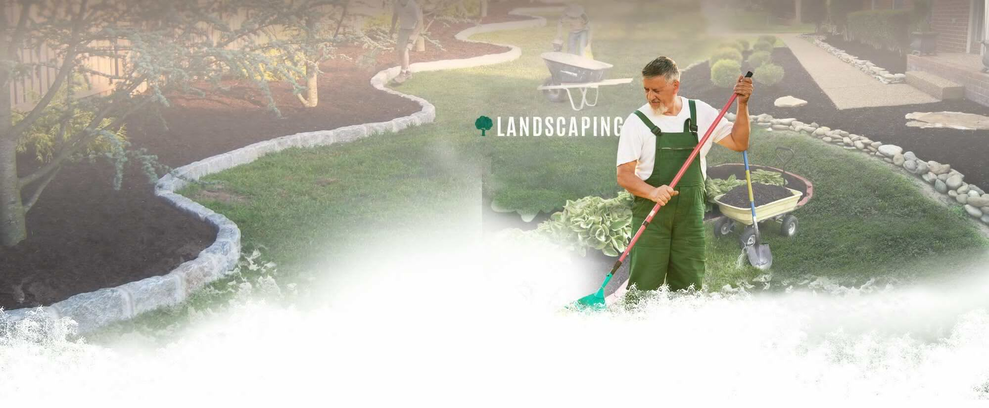 Buy Rubber Mulch for Landscaping