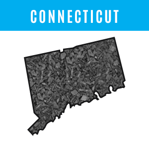 Connecticut Rubber Mulch