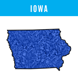 Iowa Rubber Mulch