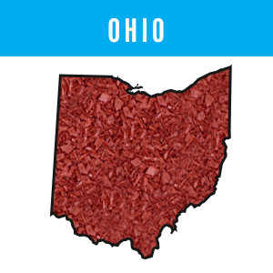 Ohio Rubber Mulch