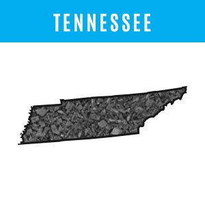 Tennessee Rubber Mulch
