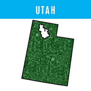 Utah Rubber Mulch