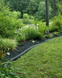 Rubber Mulch Home