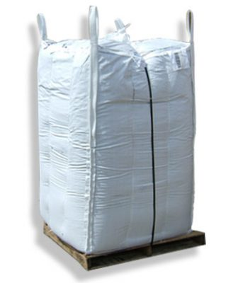 Rubber Mulch Bulk, super sacks